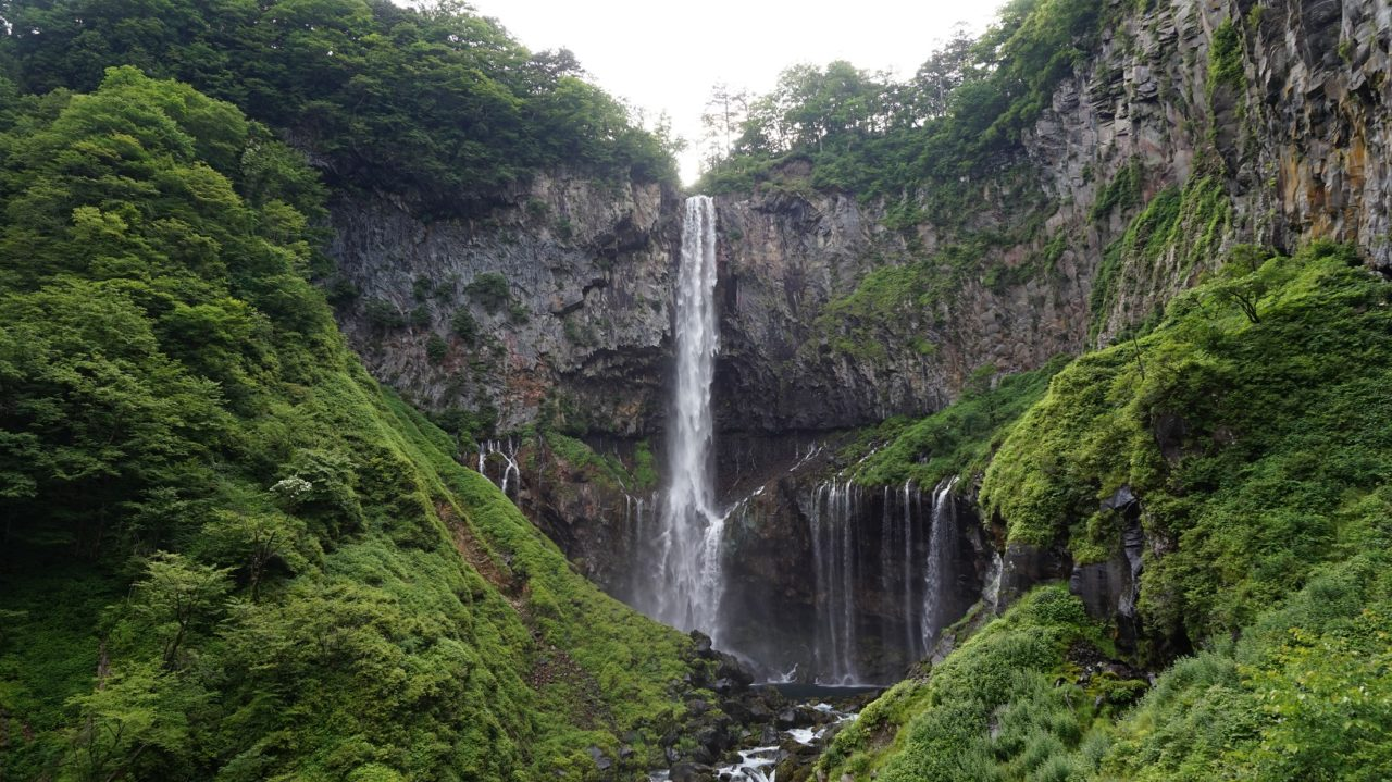 栃木県おすすめのツーリングスポット