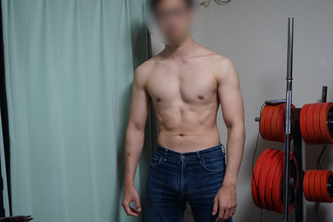 120kg ベンチ プレス