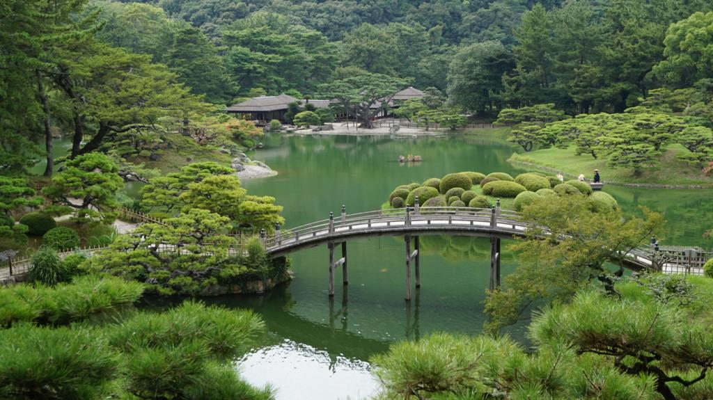 香川県おすすめのツーリングスポット