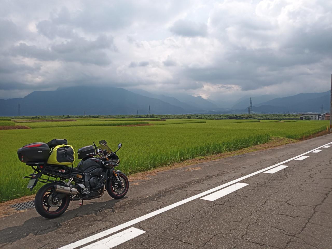 新潟県おすすめのツーリングスポット